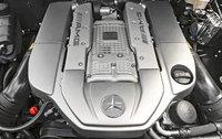 2010 Mercedes-Benz G-Class, Engine View, engine, manufacturer