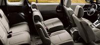 2010 Mazda MAZDA5, Interior View, interior, manufacturer