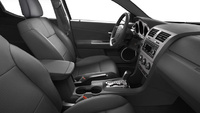 2010 Dodge Avenger, Interior View, manufacturer, interior