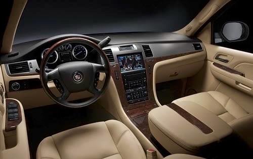 Cadillac Escalade 2010 Interior. 2010+cadillac+escalade+esv
