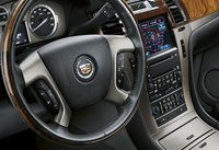 2010 Cadillac Escalade ESV, Interior View, interior, manufacturer