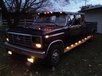 Picture of 1984 Ford F-350, exterior, gallery_worthy