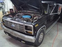 Picture of 1984 Ford F-350, engine, gallery_worthy