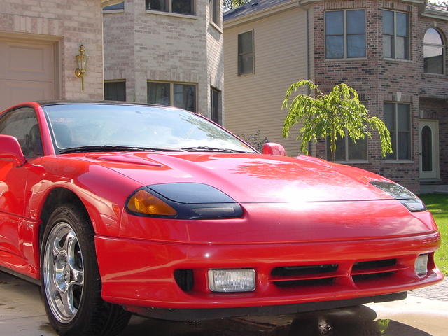1993 Dodge Stealth - Exterior Pictures - CarGurus