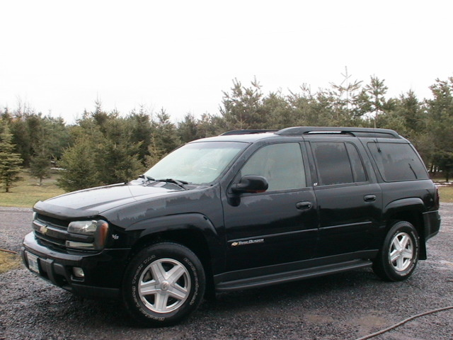 2006 Chevrolet TrailBlazer EXT  Overview  CarGurus