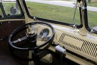 Picture of 1962 Volkswagen Microbus, interior