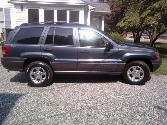 2001 jeep grand cherokee laredo 4wd aaron owns this jeep grand. Cars Review. Best American Auto & Cars Review