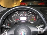 Picture of 2004 Alfa Romeo 147, interior