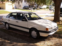 Picture of 1992 Volkswagen Passat 4 Dr GL Sedan, exterior, gallery_worthy
