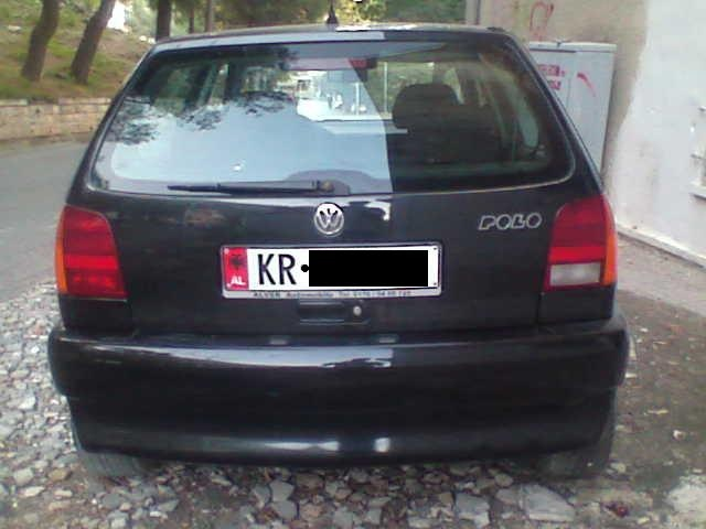 Picture of 1998 Volkswagen Polo, exterior