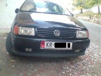 Picture of 1998 Volkswagen Polo, exterior, gallery_worthy