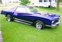 Picture of 1973 Chevrolet Monte Carlo, exterior, gallery_worthy