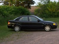 Picture of 2000 Mazda Protege LX, exterior, gallery_worthy