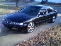 Picture of 1994 Honda Accord EX, exterior