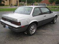 1985 Buick Skyhawk Overview