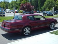 Picture of 1987 Mercury Cougar, exterior