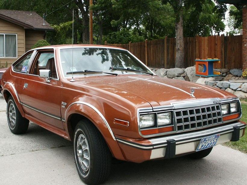 Picture of 1982 AMC Eagle, exterior