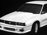 Picture of 1986 Chevrolet Celebrity, exterior, gallery_worthy