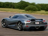 Picture of 2006 Koenigsegg CCX, exterior, gallery_worthy