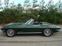 Picture of 1967 Chevrolet Corvette, exterior