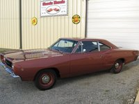 1968 Dodge Super Bee Overview