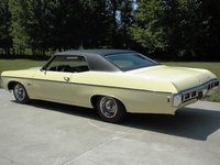 Picture of 1969 Chevrolet Impala, exterior