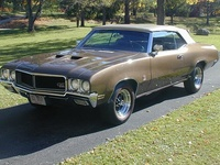 1970 Buick Skylark Picture Gallery