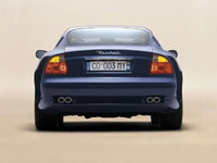 Picture of 2003 Maserati Coupe, exterior, gallery_worthy