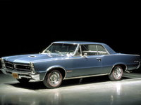 Picture of 1965 Pontiac GTO, exterior