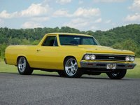 Used Chevrolet El Camino For Sale From 2 500 Cargurus