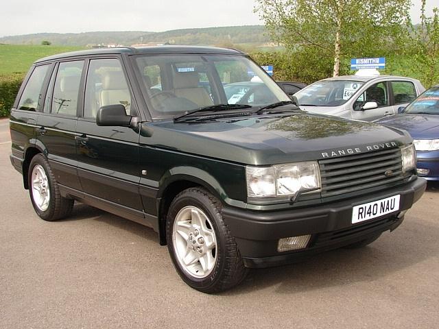Продается land rover range rover год выпуска: 1997 цена: 275000 руб авто в хорошем состоянии полный привод