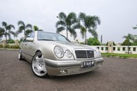 Picture of 1997 Mercedes-Benz E-Class E 320, exterior, gallery_worthy