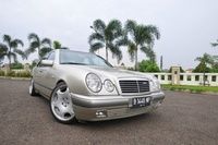 Picture of 1997 Mercedes-Benz E-Class E320, exterior