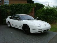 Picture of 1993 Nissan 240SX, exterior