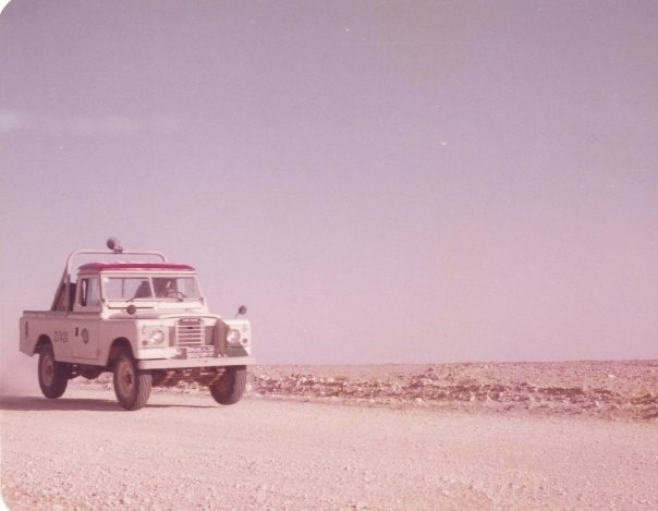 Picture of 1983 Land Rover Series III, exterior