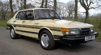 Picture of 1984 Saab 900, exterior, gallery_worthy