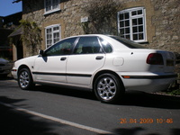 1999 Volvo S40 Picture Gallery