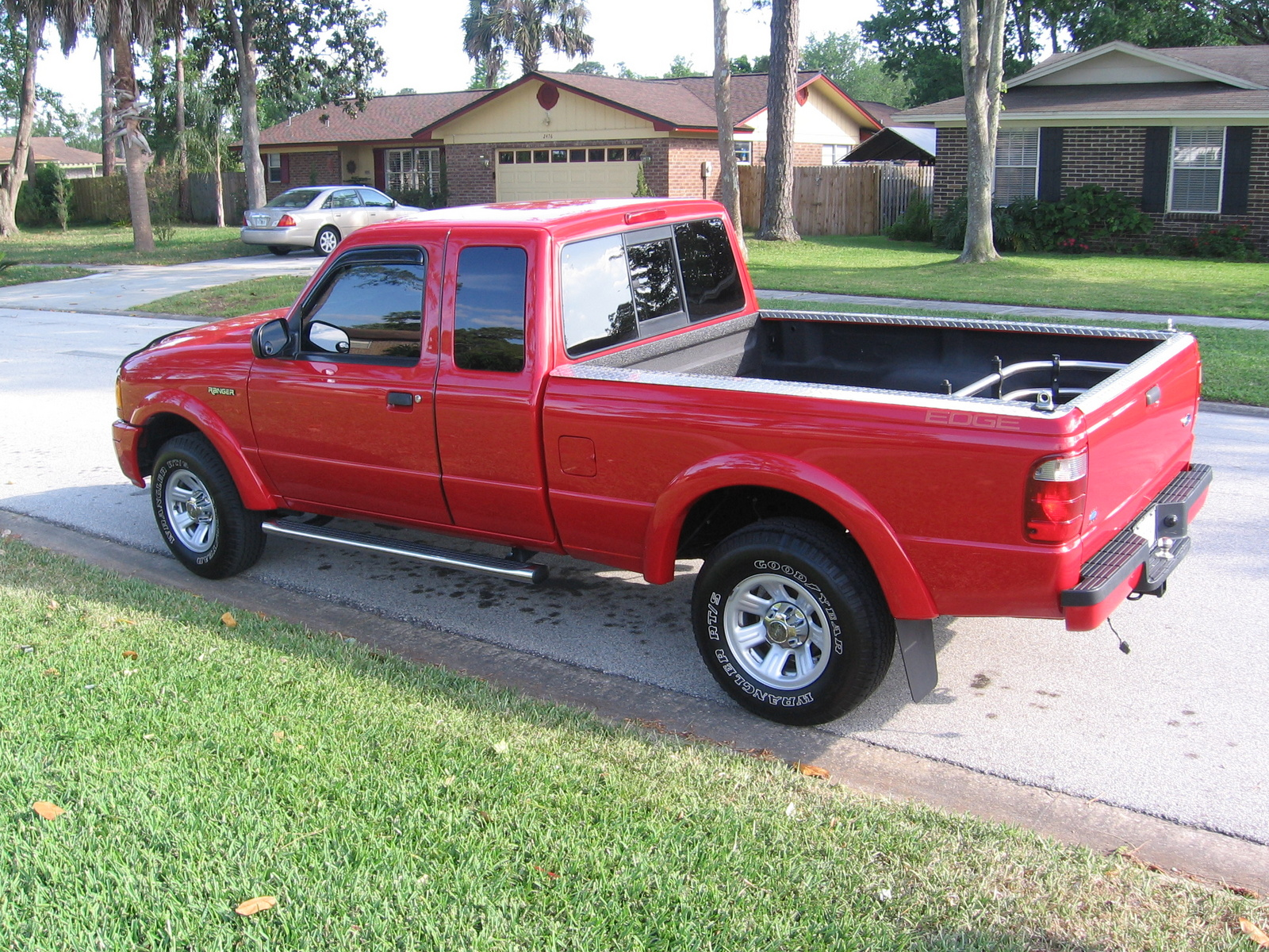 2005 ford ranger exterior pictures cargurus. Black Bedroom Furniture Sets. Home Design Ideas