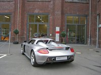 2004 Porsche Carrera GT Picture Gallery