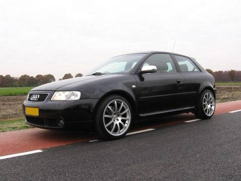 2000 Audi S3 Related Infomationspecifications Weili Automotive