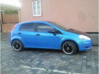 Picture of 2006 FIAT Grande Punto, exterior, gallery_worthy