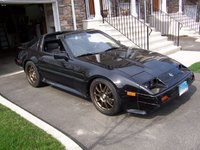 Picture of 1987 Nissan 300ZX, exterior