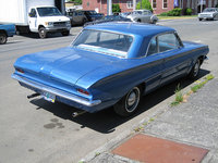 Picture of 1962 Pontiac Tempest, exterior