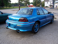 1994 Pontiac Grand Am Overview