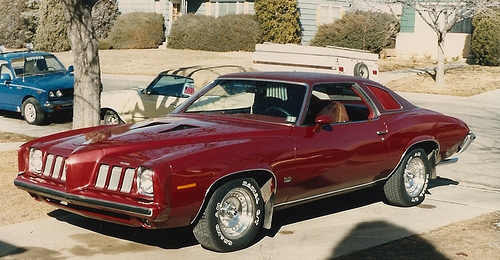 1973 pontiac grand am pictures cargurus