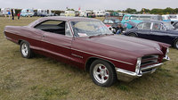 1966 Pontiac Star Chief Overview