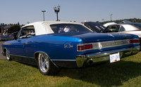 Picture of 1966 Pontiac Catalina, exterior