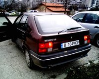 Picture of 1991 Renault 19, exterior