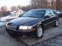 Picture of 1999 Volvo S80 T6 Turbo, exterior, gallery_worthy