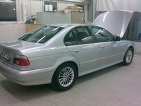 Picture of 2001 BMW 5 Series 530i, exterior, gallery_worthy